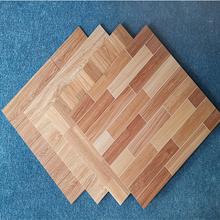 河南歐式仿古木紋地板磚_工程仿古磚生產企業圖片