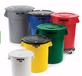 樂柏美垃圾桶適用于旅館大廳/洗手間購物商場/餐館和小吃區設計