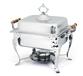 電熱自助餐爐/原裝進口自助餐爐、湯爐設備
