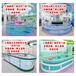 給寶寶游泳館設備需要多少錢,兒童游泳池