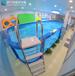 伊貝莎兒童游泳池,幼兒游泳設備