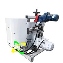 木工机械设备多片锯重型精密短小料开片多片锯开料锯图片