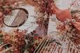 福州生日派对宝宝宴周岁宴订婚宴场地布置婚礼布置气球派对