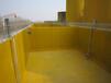 黃岡廢水池內襯樹脂乙烯基樹脂涂料批發價格