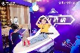 杭州市游樂設備出租vr設備出租VR神州飛船美拍屋等