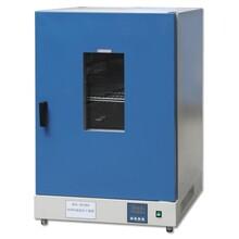 DZF-6090D隔板控溫真空干燥箱價格、智能編程真空干燥箱廠家圖片