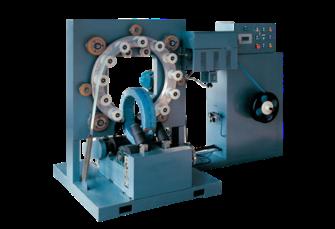 济南晶工力创JG-L01立式环体缠绕包装机