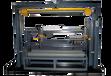 济南晶工力创JG-Y01全自动圆筒式径向缠绕机,可定制
