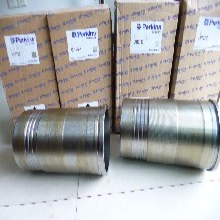 濮阳劳斯莱斯4012发动机活塞缸套厂家批发图片
