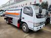 东风5吨油罐车价格实惠售后保障