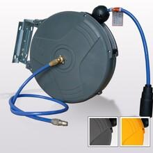 空气软管绕线器气鼓自动伸缩卷管器汽车气动工具图片