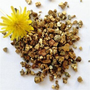 育苗蛭石蔬菜種植蛭石蛭石粉廠家銷售
