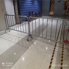 湖北武漢不銹鋼復合管護欄橋梁護欄完善售后圖片