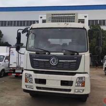 天锦VR豪华驾驶室雏禽运输车,猪苗车,畜禽运输车图片