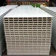 興盛凈化板批發中空玻鎂潔凈板硫氧鎂凈化板圖片