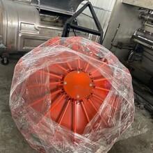 厂家供应风火轮扫地机牵引式扫地机质量保障图片