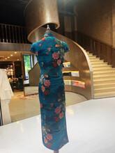 廣州戈洛麗服飾定制加盟禮服定制圖片