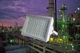 湖北加油站LED防爆燈吸頂式安裝BLD21隔爆型50W80W100W150W200W
