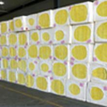 甘肃彩钢夹心玻璃棉条20K多少钱一立方图片