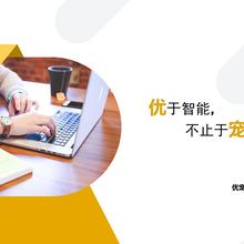 深圳優寵智能科技論每月花5000元送狗狗上幼兒園圖片