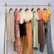 朗斯莉夏季品牌折扣女裝一手撤柜尾貨外貿庫存貨源