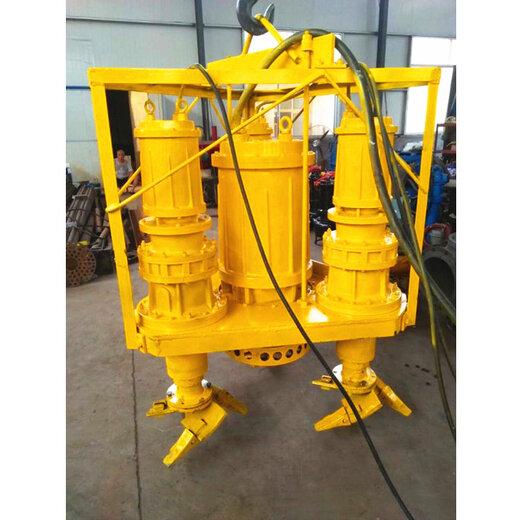 15千瓦渣浆泵清淤泵价格