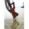 液壓式廢渣清理泵環保泥漿泵