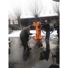 大功率液壓排砂泵實用尾砂泵圖片