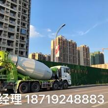 佛山順德區龍江鎮商品混凝土C30多少錢一方圖片