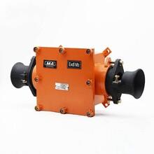 供應BHD2-400礦用隔爆型電纜接線盒圖片