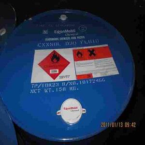防锈油衣物干洗油ExxsolD60S