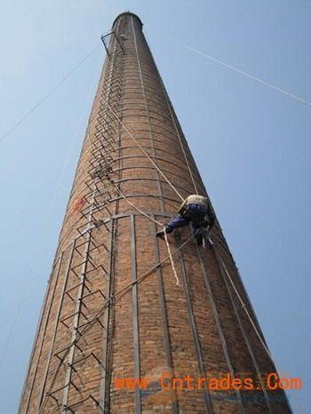 合肥35米烟囱新建公司欢迎您
