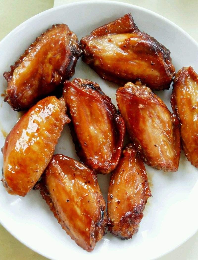 奥尔良烤翅的做法奥尔良烤翅怎么做好吃,奥尔良烤翅供应