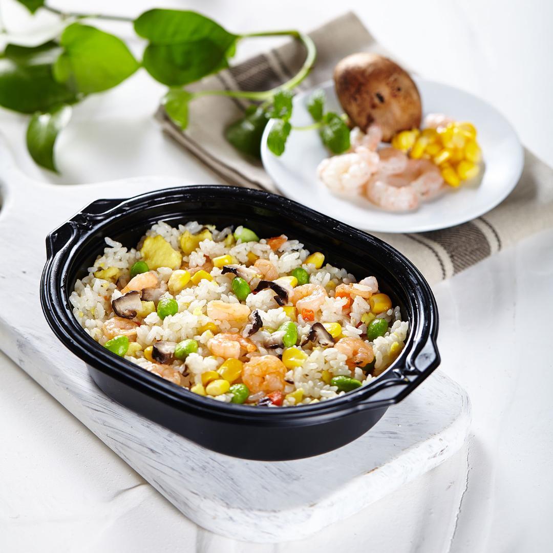 广式腊肠蛋炒饭批发,广式腊肠蛋炒饭怎样做好吃,腊肠蛋炒饭产品图片-成得林食物