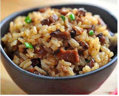 广式腊味炒饭批发广式腊味炒饭怎么做好吃,广式腊味炒饭产品图片-成得林食品