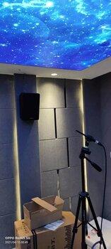 音响安装支架环绕音箱安装家庭影院音响套装安装