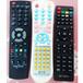 直销小家电电视机机顶盒数码相框红外遥控器
