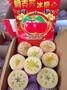 阿克苏冰糖心苹果批发团购节日福利整箱14斤85#-90#多省包邮图片