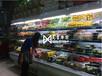 广西北海水果保鲜柜哪有卖水果风幕柜价格是多少昊雪冷柜