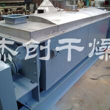 供应空心桨叶干燥机污泥专用干化设备图片