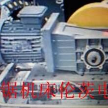 大型飞据机床驱动电机德国伦茨选型订购技术支持