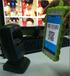 超市连锁店使用条码扫描枪实际测试演练扫描网