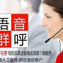 400语音群呼系统_400呼叫广告电话