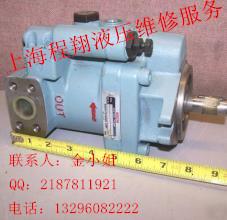 维修不二越齿轮泵IPH-2A不二越齿轮泵维修
