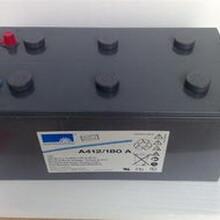 德国阳光蓄电池代理商
