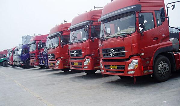 【第三方物流-青岛港成易沅车队提供至安徽专