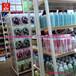 名创优品加盟,名创优品货架定制,小百货主流货架
