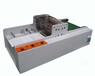 东莞捷瑞电子设备公司主打产品JR-402全自动散装电容剪脚机