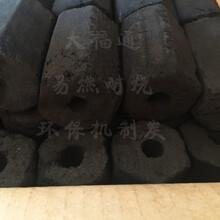 易燃耐烧环保机制炭