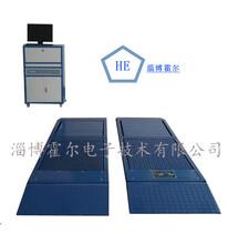 霍尔电子供应新国标平板式四位一体检测线